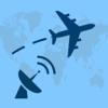Stewart Swatton - mi Flight Radar Pro - Live flight tracker 24 / 7 artwork