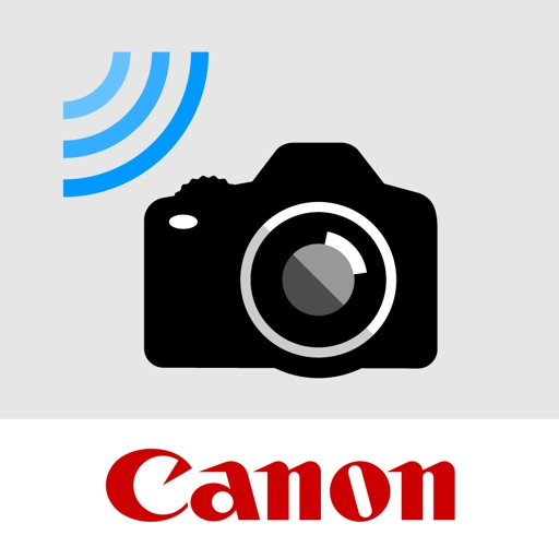 canon camera connect by canon inc