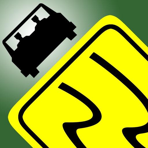 Roadside America iOS App