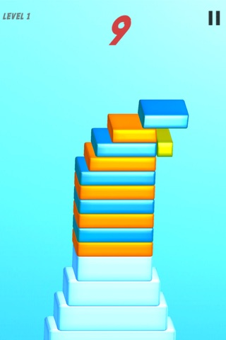 Jelly Towers screenshot 1