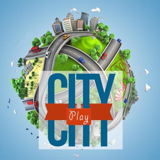 City Play Premium iOS App