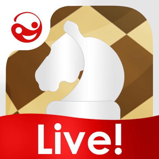 Your Move Chess ~ free online with friends and family