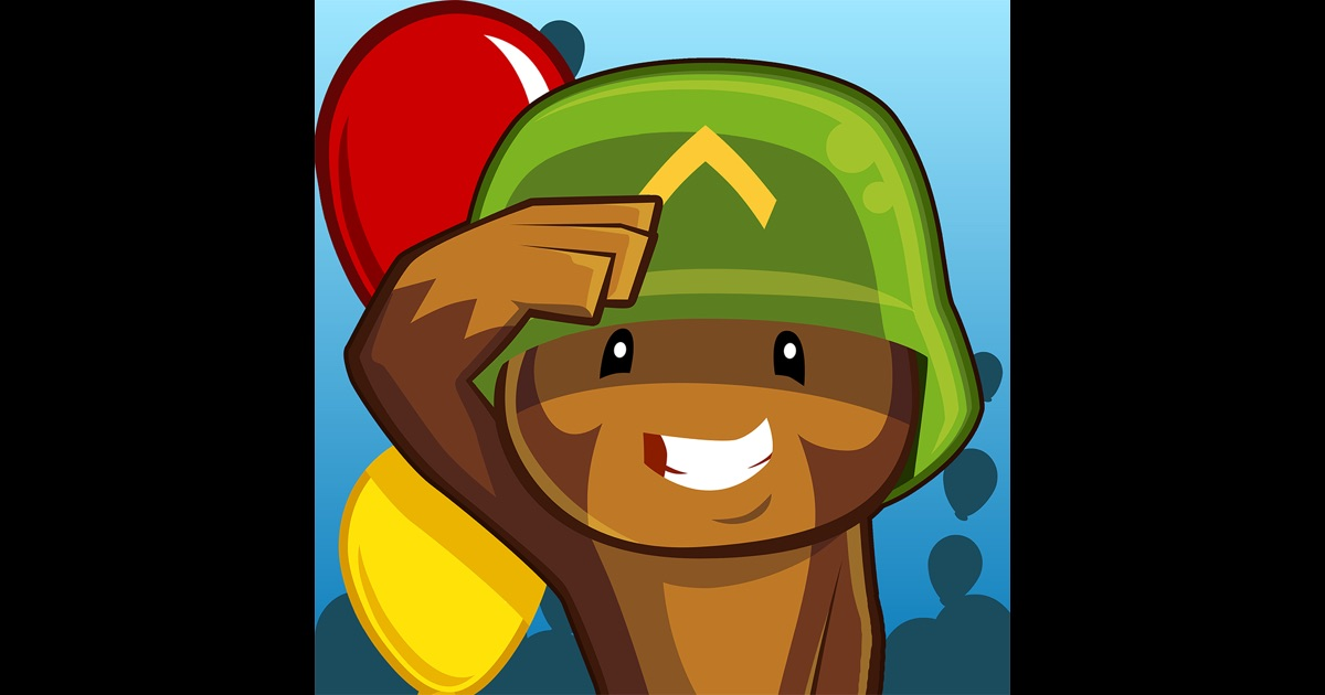 Bloons tower defense 5 Hacked - The Best HACKED GAMES