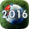 Slide Soccer - Gioco di calcio online multigiocatore! Edizione degli Europei. (AppStore Link)