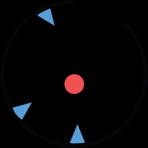 Circle Around iOS App