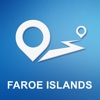 Faroe Islands Offline GPS Navigation & Maps