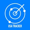 USA Tracker Free : Live Flight Tracking & Status