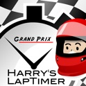 Harry's LapTimer Grand Prix icon
