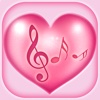 Love Ringtones - Romantic Melodies for Valentine ringtones