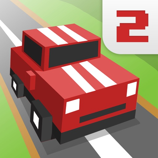 Download Loop Drive 2 free for iPhone, iPod and iPad