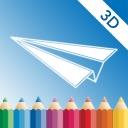 PaperDesigner 3D - Create