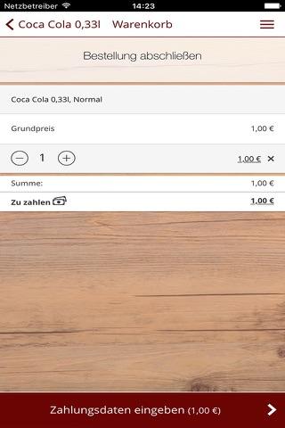 La Romantica Essen screenshot 3
