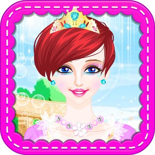 Sweet Princess Skirts - Girls Makeup, Dressup, and Makeover Games iOS App