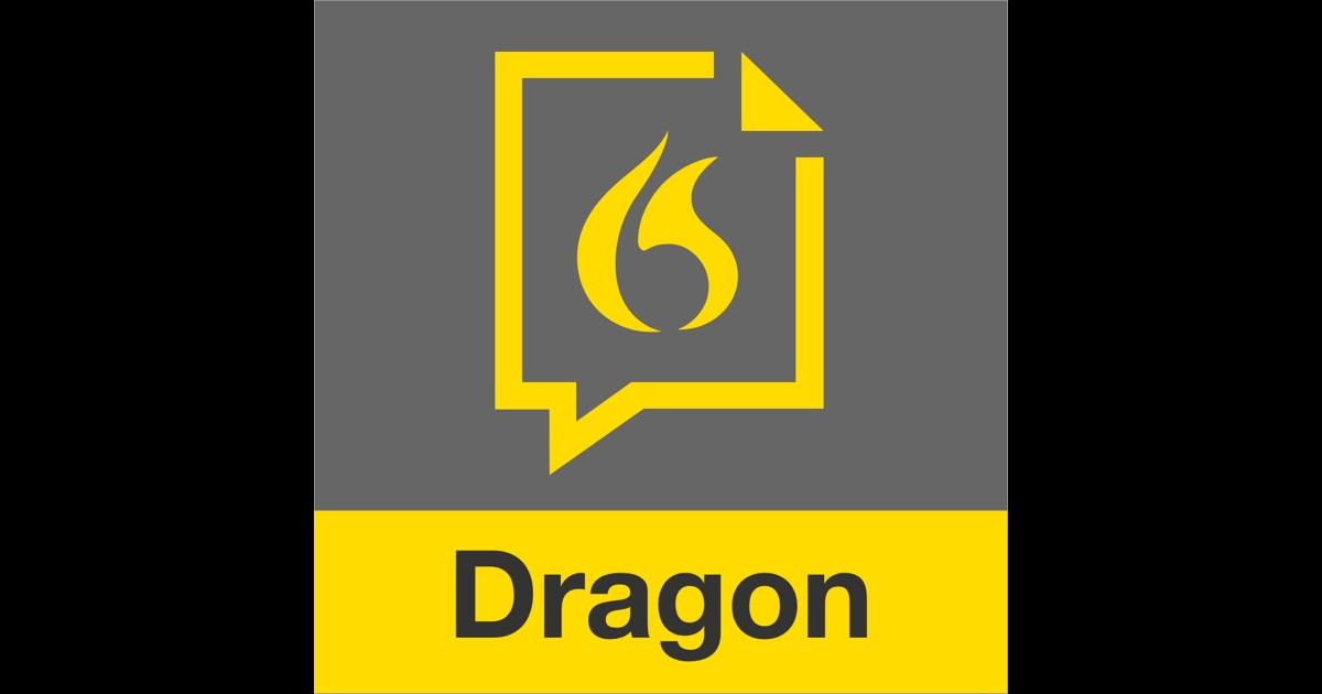 app dragon