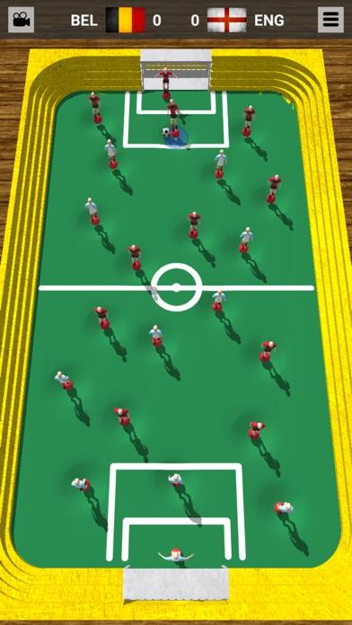 Springs Football Screenshot