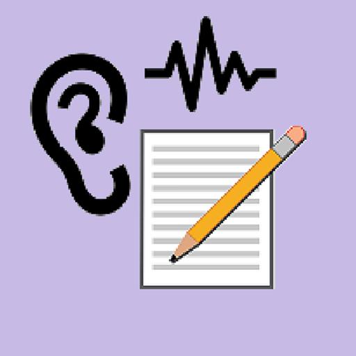 Agile French Dictate - la transcription de fichiers audio et dictée par la reconnaissance automatique de la parole