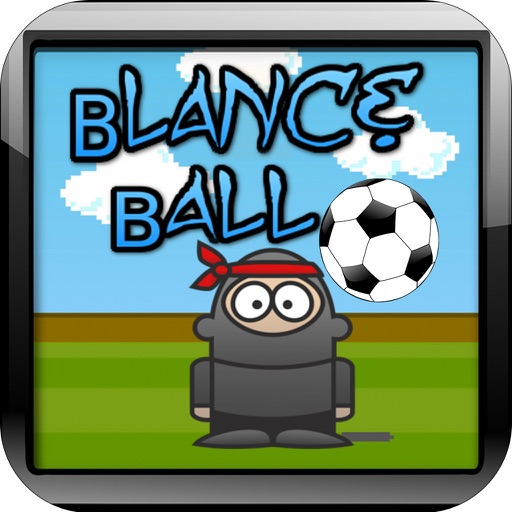 Balance the Ball - Brain Game iOS App