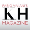 Fabio Viviani's KNOW-HOW Magazine