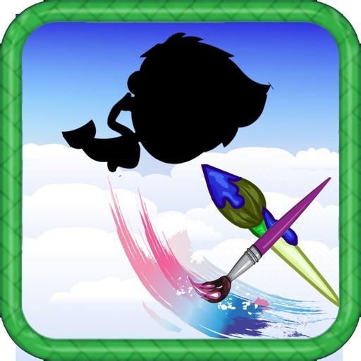 Coloring for kids game bubble guppies edition par - Jeux bubble guppies ...