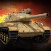Hero Tank War : Power Blitz