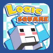 Logic Square icon
