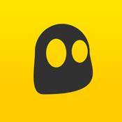 CyberGhost - Free VPN Proxy