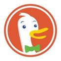 DuckDuckGo Search & Stories icon