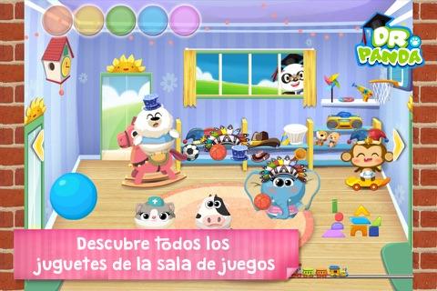 Dr. Panda Daycare screenshot 4
