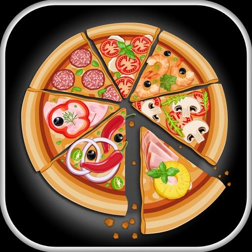 Pizza Maker Fun iOS App