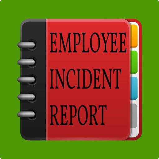 employee incident report by manu gupta