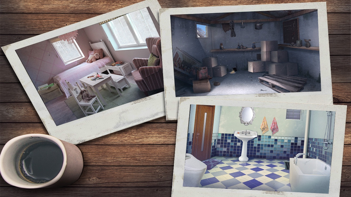 Home design story quests