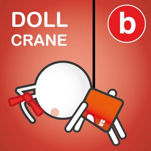 Bbbler Doll Crane iOS App