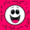 Fraoula - SnapSpot - snapcode generator for Snapchat  artwork
