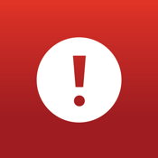 Rave Panic Button icon