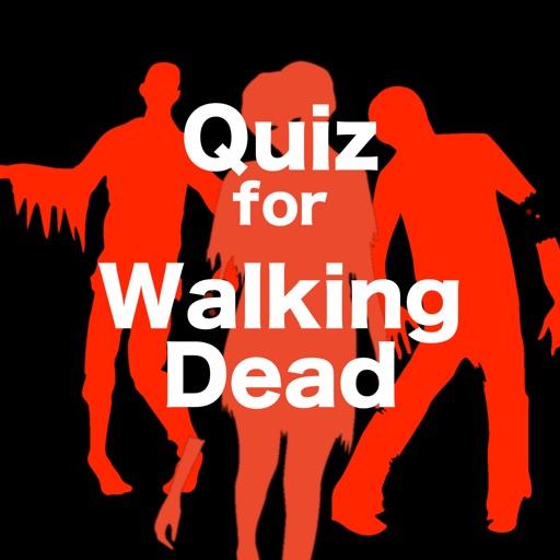 Quiz for ウォーキングデッド