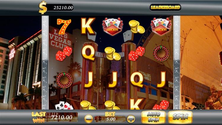 ice cream van Slot Machine