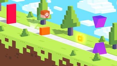 Bouncy Bits screenshot two