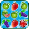 Line Match Fruit: Game Puzzle fruit touch