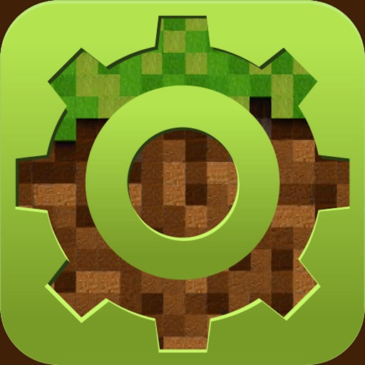 Collection For Minecraft PE - Maps & Block IDs For Pocket Edition