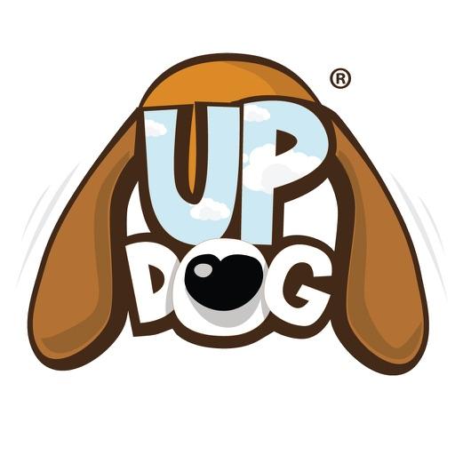 UpDog -The Adventures of Cedric and Josh iOS App