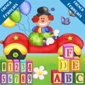 ABC French Balloons & Letters icon