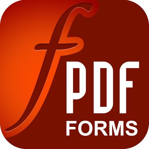 PDF表单:PDF Forms