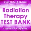 Radiation Therapy Exam Review : 2700 Study Notes, Quiz & Concepts Explained icon
