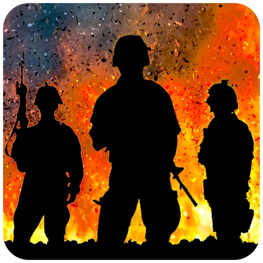 Army Rescue Assassin Mission iOS App