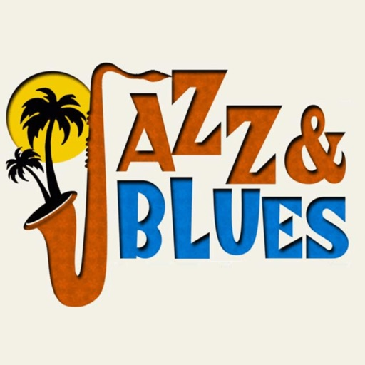 Jazz blues top