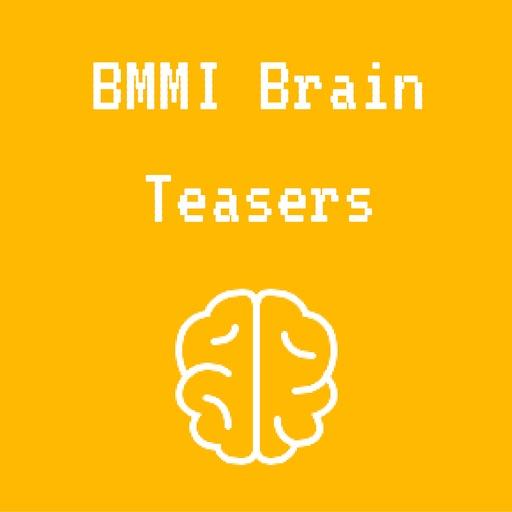 BMMI Brain Teasers iOS App