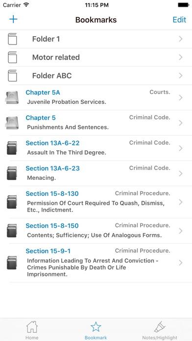 NY Penal Laws (New York Statutes) PENScreenshot of 4