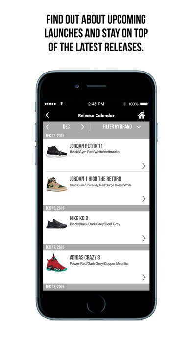 download Champs Sports apps 2