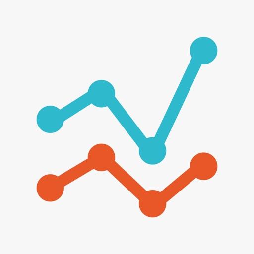 Vizable - Explore Your Data iOS App
