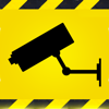 Surveillance App : Turn your device into a video surveillance system 3G/4G/WiFi